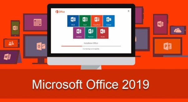Microsoft Office 2019 Crack with Product Key Full Version Free