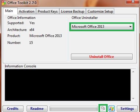 Microsoft Toolkit 2 6 7 Windows 10 Office Activator Download