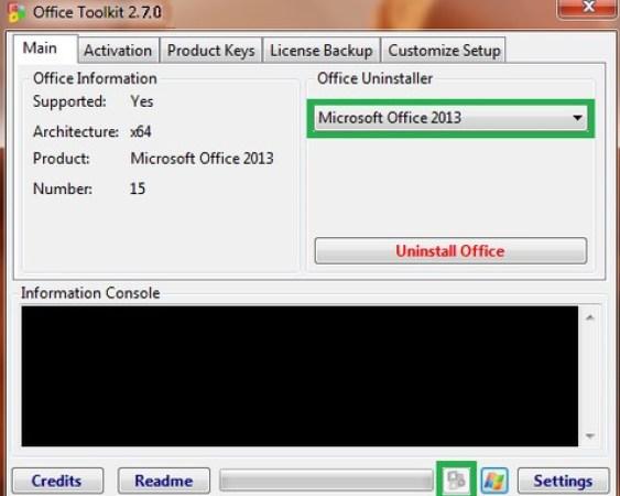 Microsoft Toolkit 2.5.3 Windows 10 & Office Activator Download
