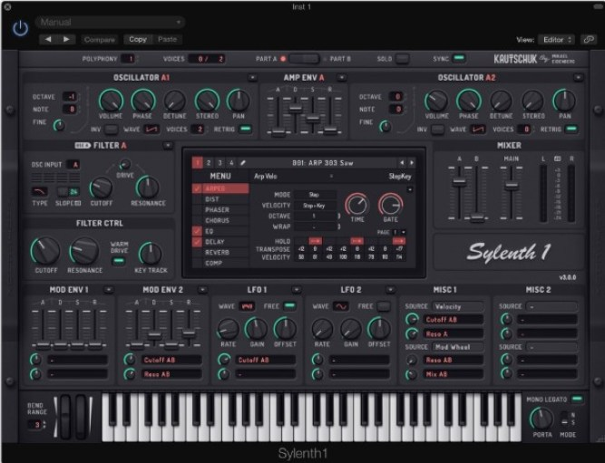 sylenth1 vst download full free