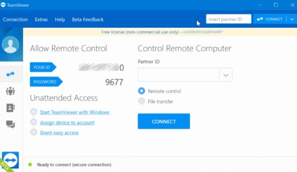 TeamViewer 15.1.3937.0 Crack Plus Serial Key, License Code For Lifetime