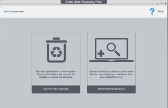 iCare Data Recovery Pro 8.2.0.6 Crack Full + License Keys (Latest Version)