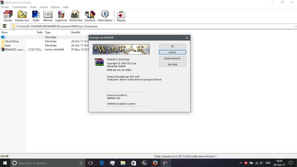 WinRAR 5 70 Crack Full Version With Lifetime Keygen