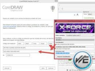 COREL DRAW X8 Keygen + Crack Full download