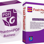 Foxit PhantomPDF Business 9.0.1.1049 Crack Download