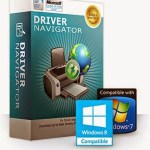 Driver Navigator 3.6.9 Crack Full License Key [Latest]