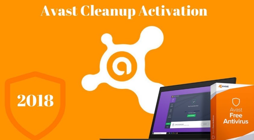Avast Cleanup Activation Code And Crack (2019)