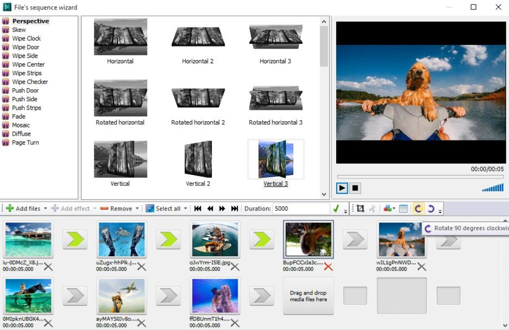 VSDC Free Video Editor Pro 6.1.1.898 Crack + License Key Final Download