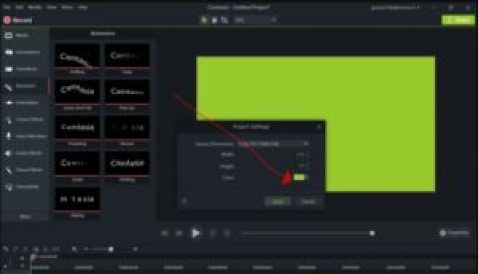 Camtasia Studio 9 key