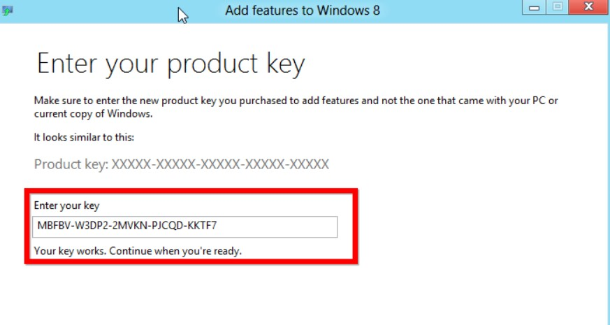 windows 8 pro product key generator