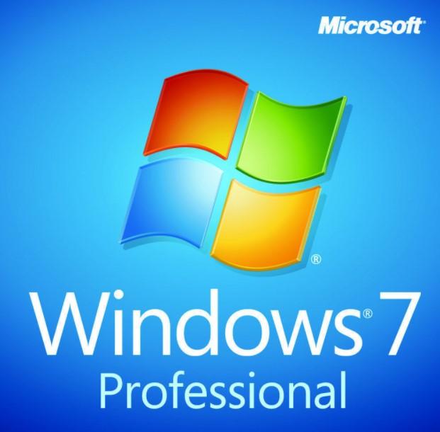 Windows 7 Professional ISO Free Download 32/64 Bit