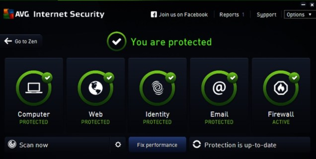 avg internet security serial key 2018