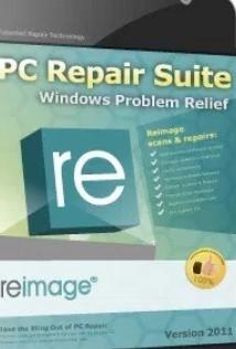 Reimage Pc Repair 2018 Crack + License Key