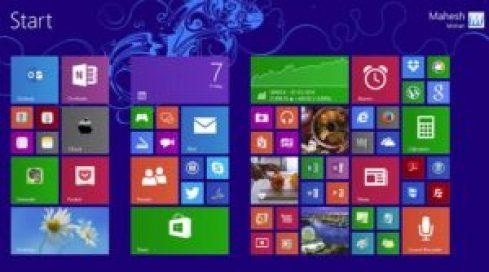 Windows 8.1 Product Keys 2018 Free Download