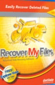 Recover My Files v6 Crack License KEY [100% Working]
