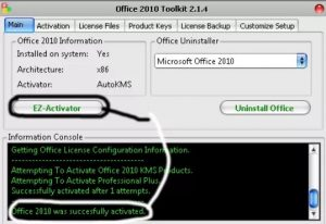 microsoft toolkit 2.5 office 2010 activator free download