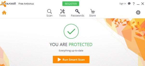 Avast Internet Security 2018 License key, Activation Code Till 2048