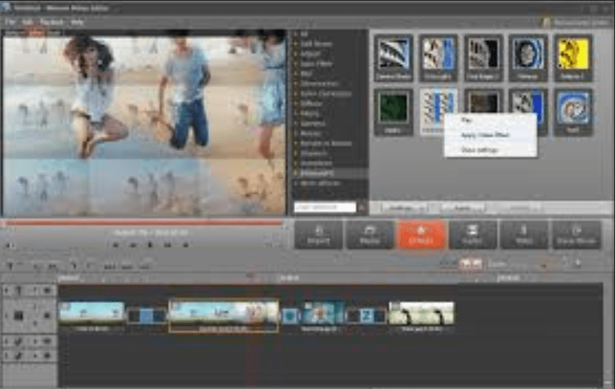 Movavi Video Editor 19.3.0 Crack + Activation Key Full Download [2019]