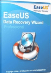 EASEUS Data Recovery Wizard 11.9 Crack License Key Full Download