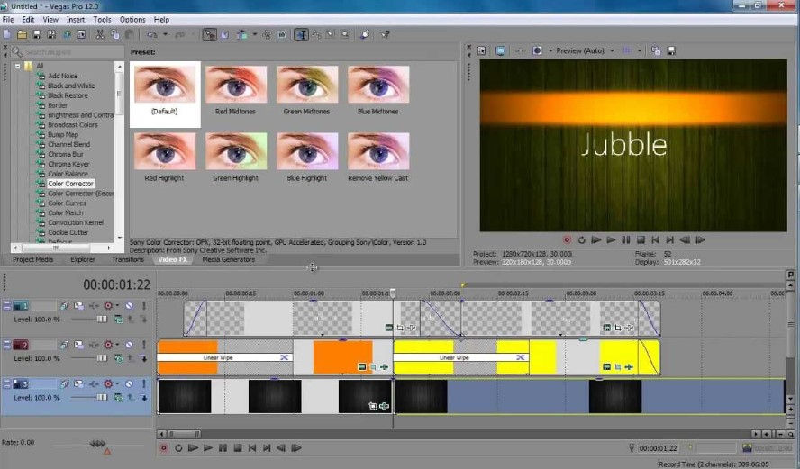 Sony Vegas Pro 13 Serial Number + Crack + Activator Full Free Download