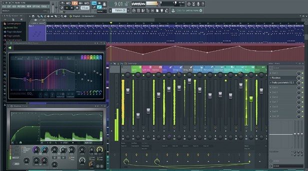 fl studio 10 serial number free download