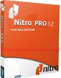 Nitro Pro 12.8.0.449 Crack + Serial Key 2019 Free Download