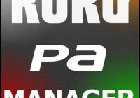 KORG PA Manager 3.2 Crack & Serial Number Full Free Download
