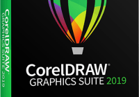 Corel Draw X9 Crack 2019 & Activation Code Full Free Download