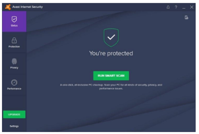 LICENZA AVAST INTERNET SECURITY SCARICA