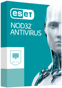 ESET NOD32 Antivirus 2019 Crack & License Key Full Free Download