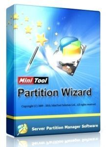 MiniTool Partition Wizard 11.5 Crack & Activation Code Full Free Download
