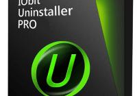 IObit Uninstaller Pro 8.6.0.6 Crack & Activation Code Full Free Download
