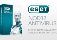 ESET NOD32 Antivirus Crack 12.1.34.0 Crack & Keygen Full Free Download