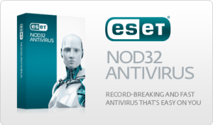 ESET NOD32 Antivirus Crack 12.1.34.0 Crack & Keygen Full Free Download