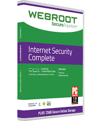 Webroot SecureAnywhere AntiVirus 2020 Crack & Keygen Full Free Download