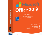 Microsoft Outlook 2019 16.28 Crack & Serial Number Full Free Download