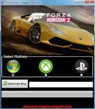 Forza Horizon 2 Crack