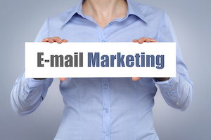 Product Launch Email Marketing