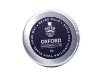 Oxford – Sandalwood & Lime Beard Balm