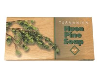Huon Pine Soaps by Product of Tasmania