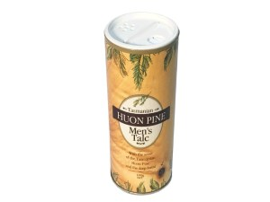 Huon Pine Collection Talcum Powder by Product of Tasmania