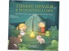 Product of Tasmania Books, Tassie Devils and Marshmallows