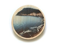 Mount Bishop Coasters