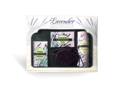 Lavender Collection Gift Pack