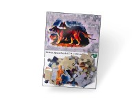 Tasmanian Tiger Children's Puzzle