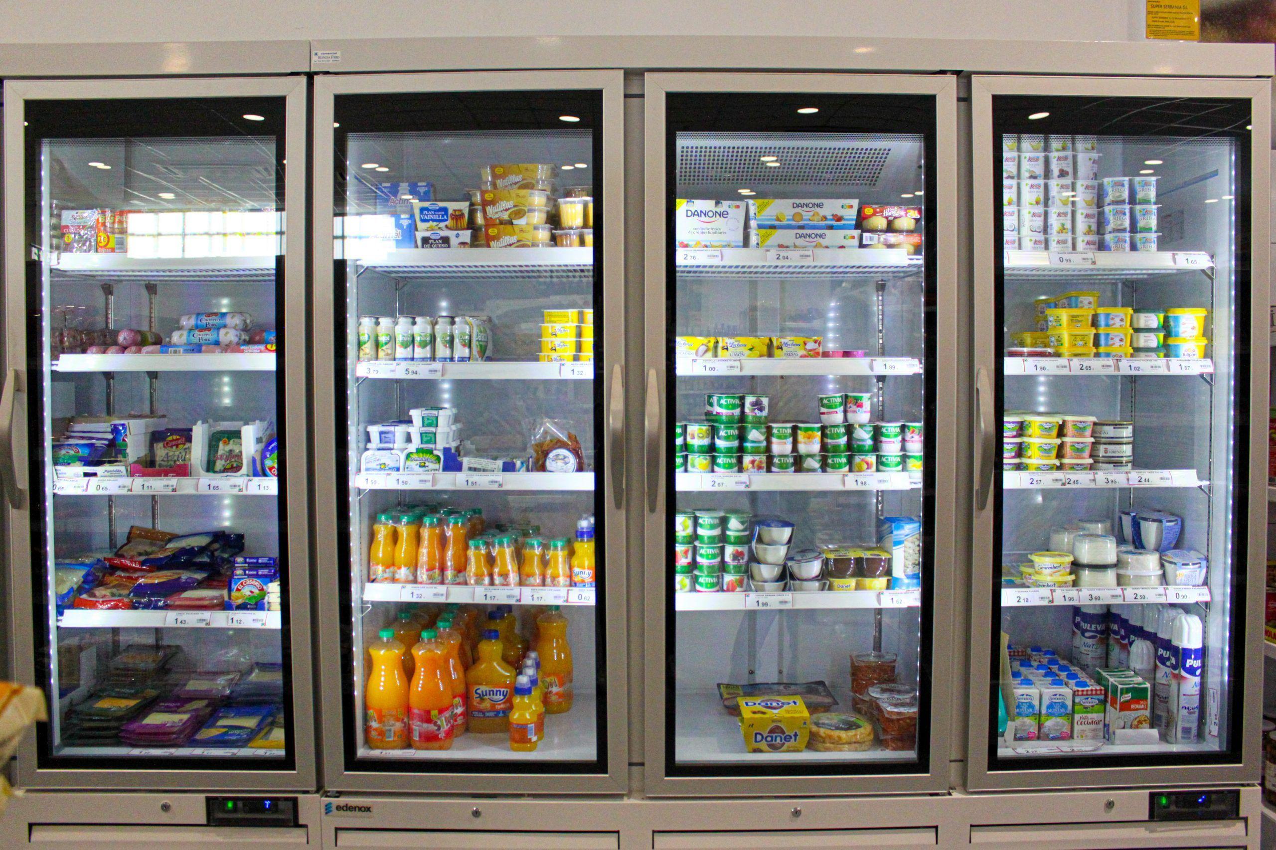 Supermercado KOMO KOMO