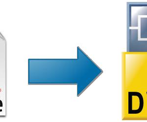 Transformar de PDF a Cad