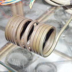 Resistencias Minitubulares - ProductosJJM.com