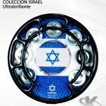 MASTER PORTADA ISRAEL 8.5 1F ATRAS