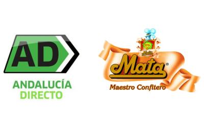 [VIDEO] Productos Mata en Andalucía directo de Canal Sur. @adirecto